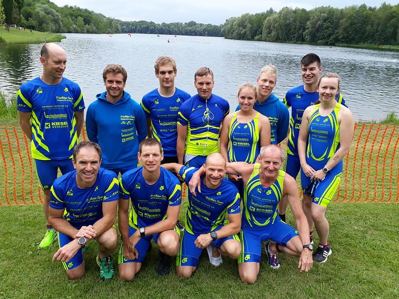 Vereinsmeisterschaft Lauingen 2018