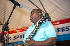 2018 Silver Spring Blues Festival  (1214) Blues Warriors