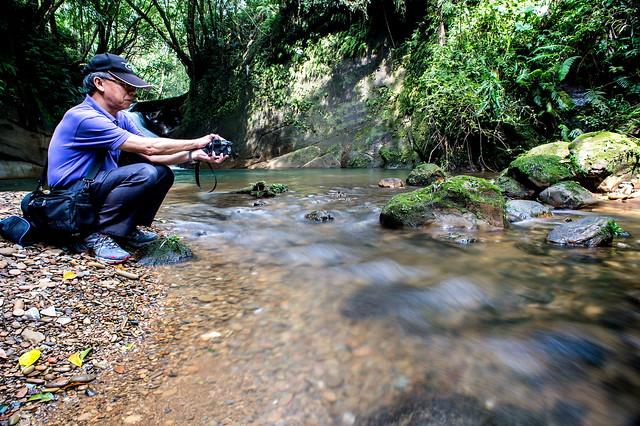 151113望古瀑布-75, Nikon DF, AF Nikkor 20mm f/2.8D