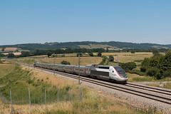 Lyria en Bourgogne