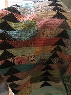 Serenity quilt 2