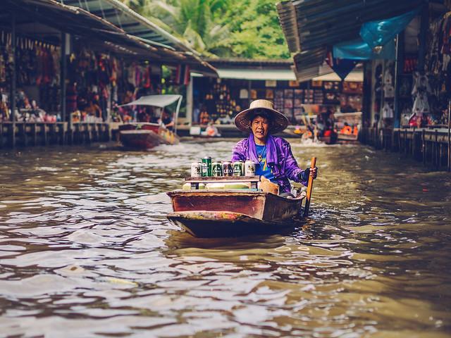 AMPHAWA | THAILAND