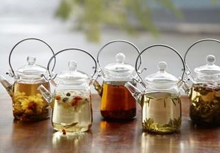 Rutin Minum Green Tea Bisa Turunkan Berat Badan Drastis