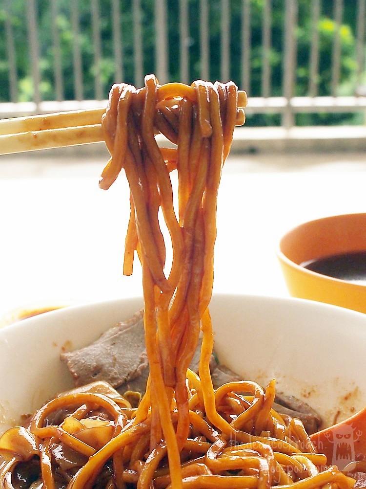 food, food centre, food review, mei ling food centre, mei ling market & food centre, review, singapore, old school braised duck, braised duck, no signboard braised duck,無招牌鹵鴨飯麵粥
