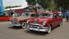 1949 & 1953 Pontiac