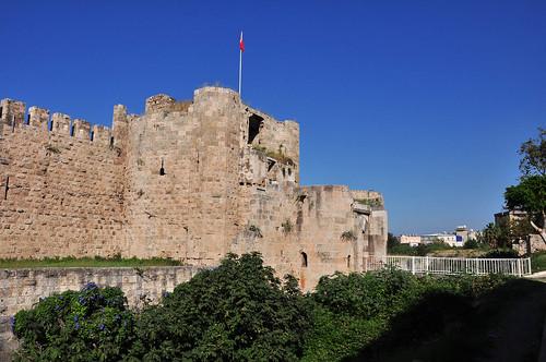 payaskalesi ortaçağdönemi medievalcastle castle payas hatay akdeniz türkiye türkei tr turchia turquie tarihiyerler tarihieserler