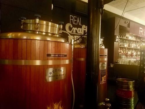 Redoak Brewery