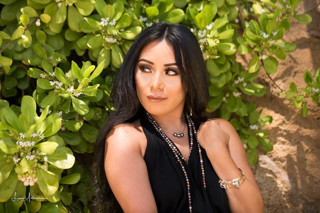Black Pearl Shoot @ Ko'Olina 02