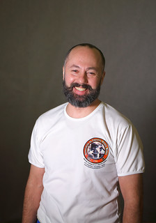 Профессор Руслан Теймозу