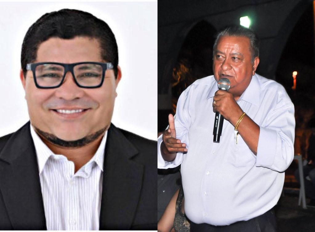 Agência Vox ganha a conta de publicidade da Prefeitura de Oriximiná, Jonas e Ludugero