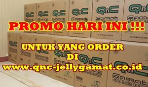 Agen QnC Jelly Gamat di Tarogong Kidul Garut