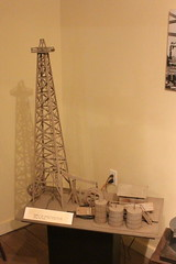 Texas - Luling: Luling Oil Museum
