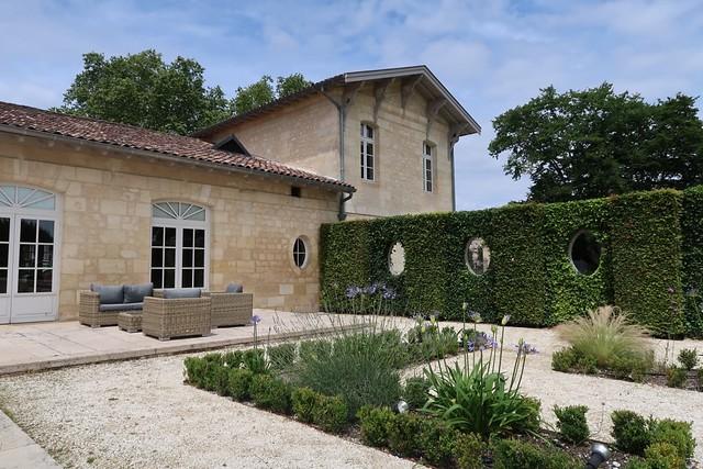 Orangerie Château Kirwan