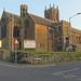 Parish Church of St Michael the Archangel, Newquay, Cornwall, England
