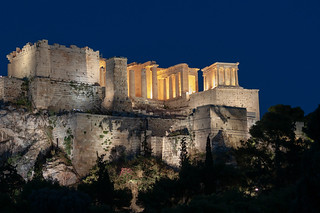 West Gate of the Acropolis