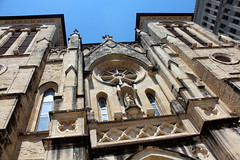 San Antonio - Downtown: San Fernando Cathedral