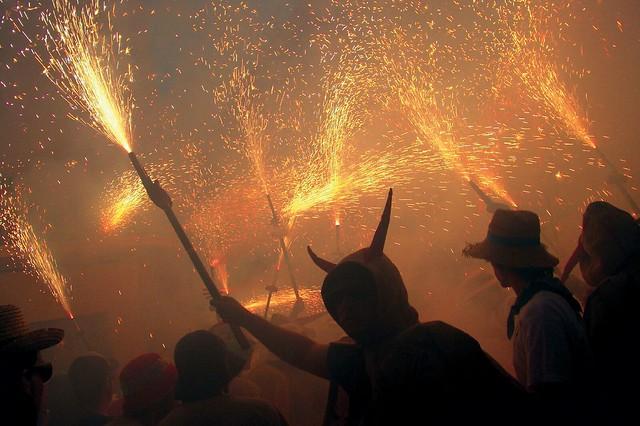 Catalonia @ Folklife Festival