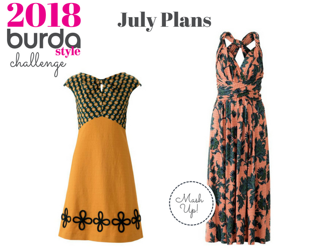 July Plans 1