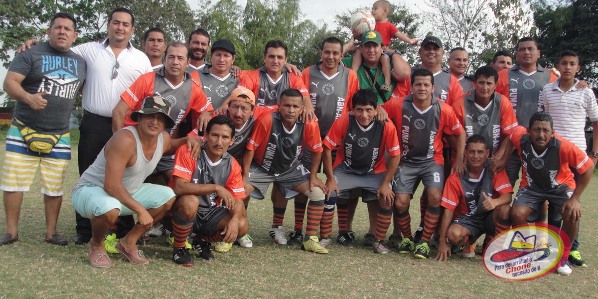 4 equipos buscan la final de la copa de fútbol Deyton Alcívar