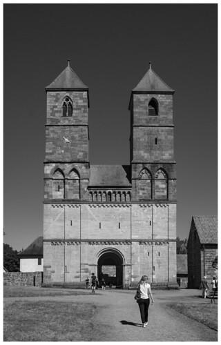 Kloster Veßra, Thüringen