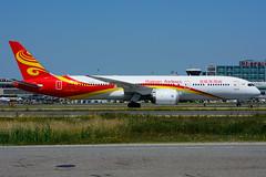 B-7837 (Hainan Airlines)