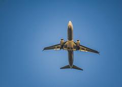 united 1684 takesoff for kauai