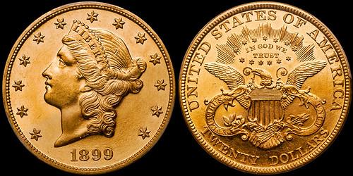 1899+$20 proof