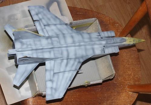 MiG-31B Foxhound, AMK 1/48 - Sida 7 42047252585_84d00f0952