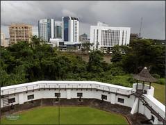 Kuching Fort Margherita Sarawak 20180116_141615 DSCN1602