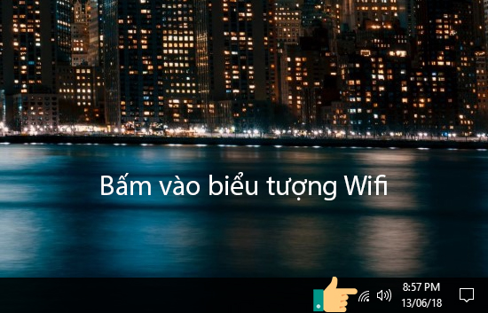 xóa các kết nối Wifi trên Win 7