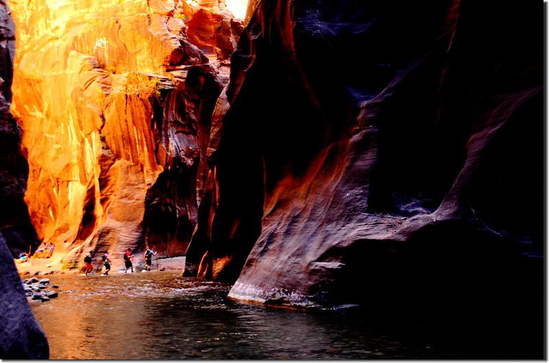 The Narrows, Zion National Park (39)