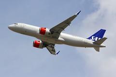 A320 EI-SIF London Heathrow 15.06.18