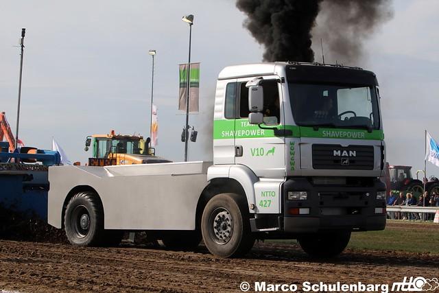 Oudenhoorn 2018 Sport Trucks
