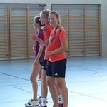 18/19 Trainingstag FU16/FU18/Damen 30.06.18