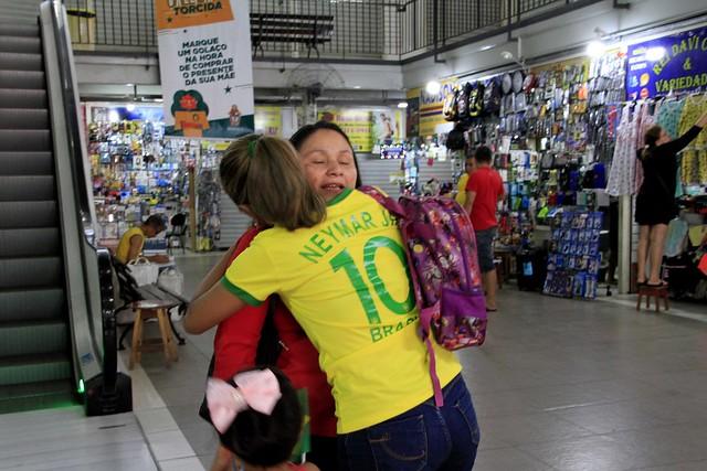 06-07-18-5º Jogo da Seleção Brasil X Belgica