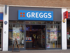 Picture of Greggs, 15 Norfolk House, Wellesley Road