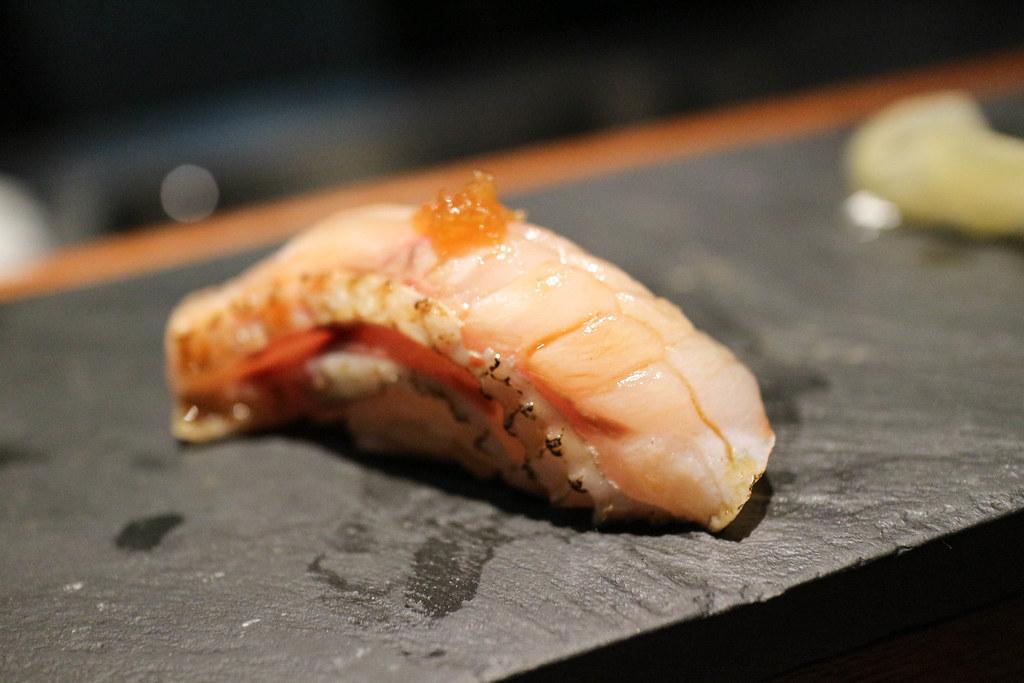 鮨一 Sushi ichi (50)