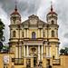 Église Saint-Pierre-et-Saint-Paul de Vilnius by Lucille-bs