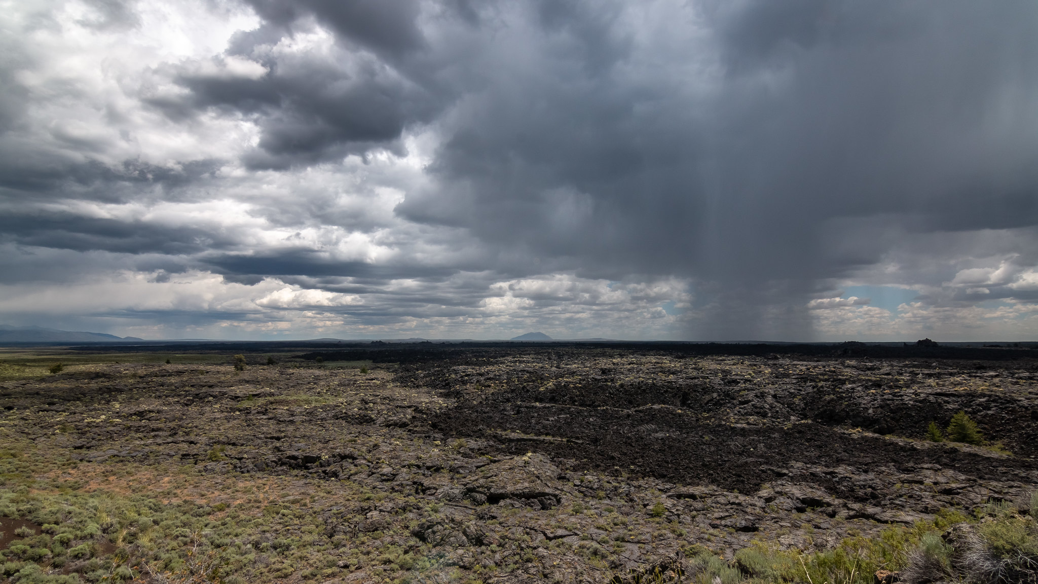 Craters of the Moon - Idaho - [USA]