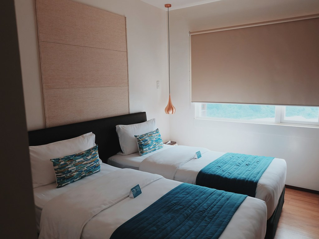 cirque serviced residences review staycation ruth dela cruz