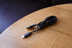SiXBEE Magnet Smarphone Cable