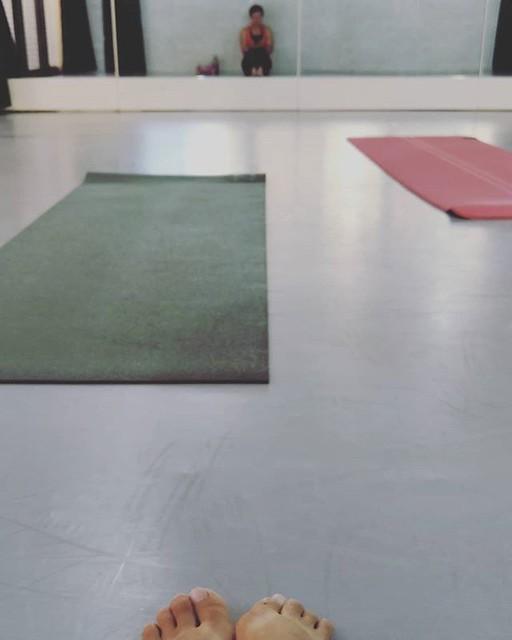 20180717 第600堂課 空中瑜伽 #有運動沒在怕的 #運動使人開心 #40歲以後找回自己 #喜歡自己拍自己
