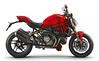 Ducati 1200 Monster 2017 - 3