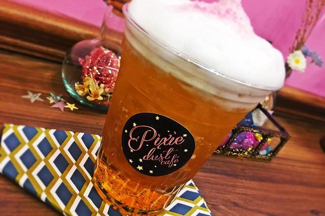 Pixie Dust Cafe - Siam Square - Bangkok - Thailand