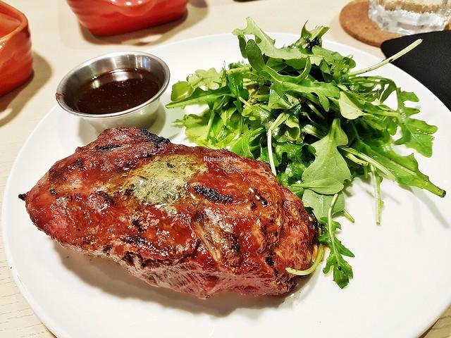 Beef Australian Torello Rose Veal, 140 Days Grain-Fed, 250g