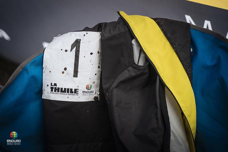 EWS#5 La Thuile - Race Day 1