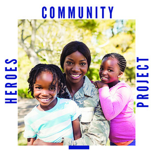 Community Heroes Project
