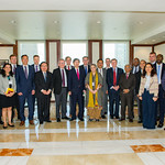 ADB hosts high-level Green Climate Fund delegation to forge strategic relationship