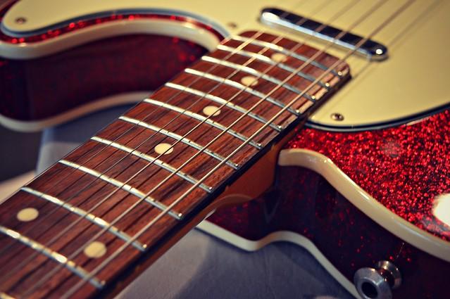 Photo:Fender Telecaster Custom '62 LTD 2008 CiJ By Freebird_71