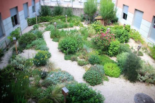 Jury Villes et Villages Fleuris